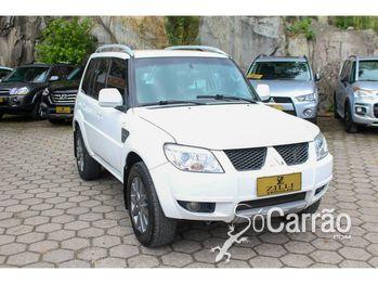 Mitsubishi PAJERO TR4 2.0 4X2 16V