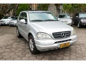 Mercedes ML 430 - ml 430 4X4 4.3 V8