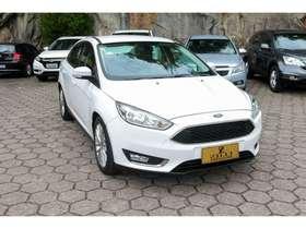 Ford NEW FOCUS SEDAN - new focus sedan SE 2.0 16V P.SHIFT FLEXONE