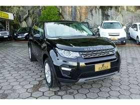 Land Rover DISCOVERY SPORT - discovery sport NAC. SE(7Lug) 2.2 TB-SD4