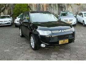 Mitsubishi OUTLANDER - outlander 2WD 2.0 16V AT