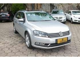 Volkswagen PASSAT VARIANT - passat variant 2.0 TSI DSG