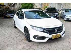 Honda CIVIC - civic G10 SPORT 2.0 16V CVT
