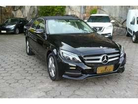 Mercedes C 180 - c 180 EXCLUSIVE 1.6 TB