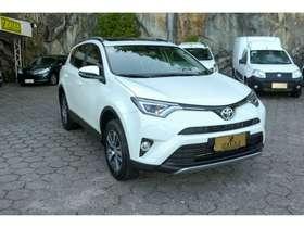 Toyota RAV-4 - rav-4 TOP 4X2 2.0 16V CVT