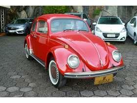 Volkswagen FUSCA - fusca 1500