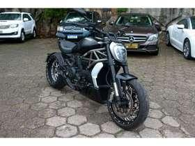 Ducati XDIAVEL - xdiavel DARK 1262