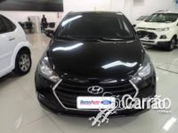 Hyundai HB20 COMFORT PLUS TURBO 1.0