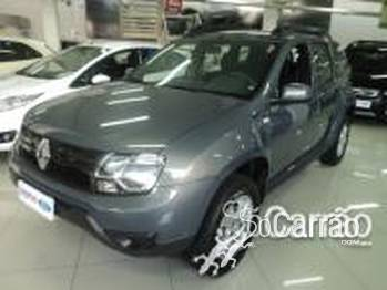 Renault Duster Expression 1.6 Hi-Flex 16V