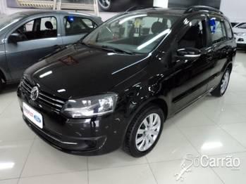 Volkswagen SPACEFOX TREND 1.6 IMOTION