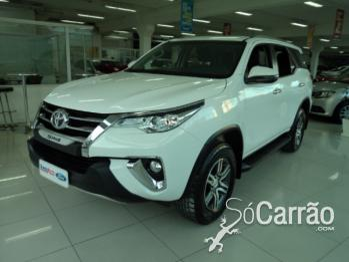 Toyota HILUX SW4 V6