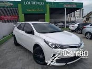 Toyota GLi Upper 1.8 Flex 16V