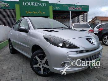 Peugeot 207 QUIKSILVER 1.6 4P