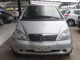 Mercedes CLASSE-A 160 - classe-a 160 CLASSE-A 160 CLASSIC 1.6
