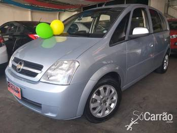 GM - Chevrolet MERIVA MAXX 1.8