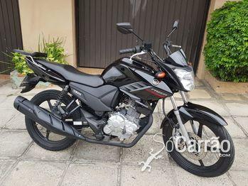 Yamaha FAZER 150 ED