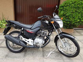 Honda CG 160 START ES