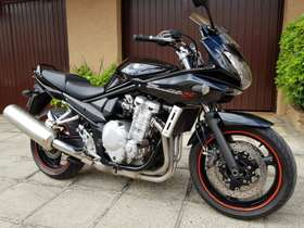 Suzuki BANDIT - bandit BANDIT 650 S