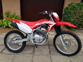 Honda CRF 250 CRF 250F
