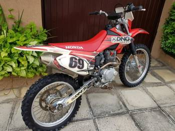 Honda CRF 230 CRF 230