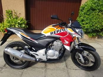 Honda CB 300 CB 300 R STD