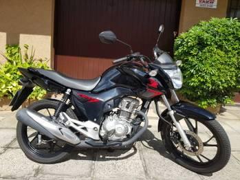 Honda CG 160 CG 160 FAN ESDI