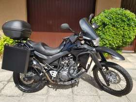 Yamaha XT 660 - xt 660 R