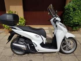 Honda SH - sh SH 300i ABS