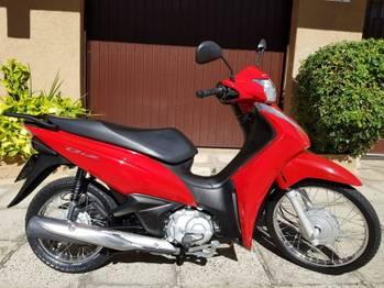 Honda biz 110 BIZ 110i