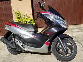 Honda PCX - pcx 150 SPORT