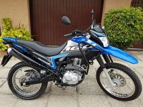 Honda NXR 160 - nxr 160 BROS ESDD MIX