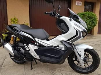 Honda HONDA ADV 150 ABS