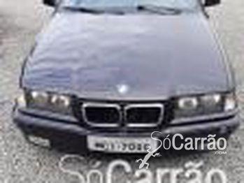 BMW 328 I CD