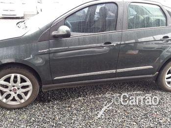 Fiat GRAND SIENA ESSENCE DUALOGIC 1.6 16V 4P