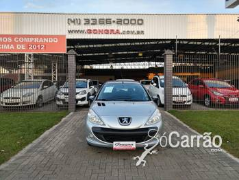 Peugeot 207 HB XR SPORT 1.4 4P