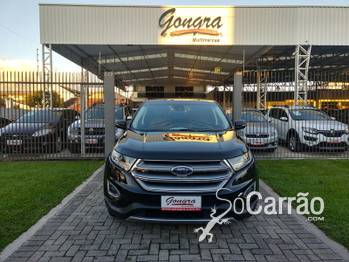Ford EDGE LIMITED 3.5 V6 24V FWD AUT