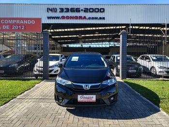Honda FIT EXL AT 1.5