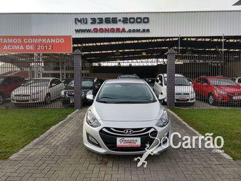 Hyundai i30 1.8 16V AT