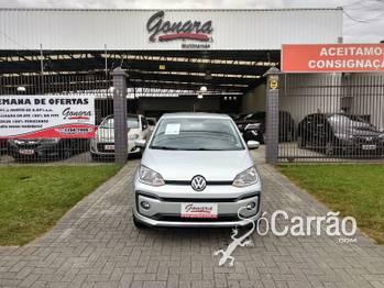 Volkswagen Up Move 1.0 Mpi
