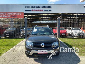 Renault duster DYNAMIQUE 2.0 16V AT HIFLEX