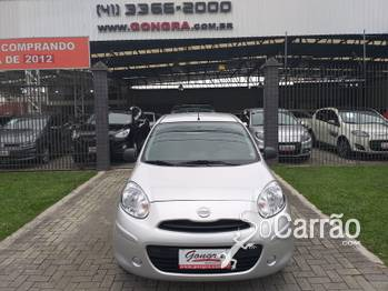 Nissan MARCH ACTIVE 1.0