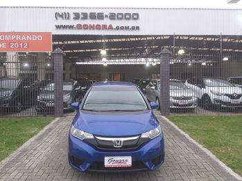Honda fit DX 1.5 16V MT FLEXONE