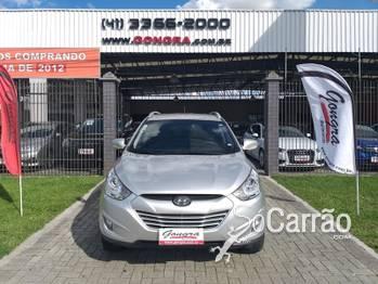 Hyundai ix35 2.0 16V AT