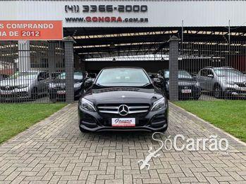 Mercedes c 180 AVANTGARDE 1.6 TB