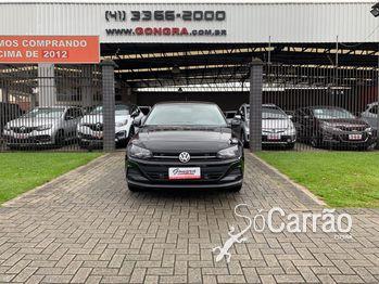 Volkswagen virtus 1.6 MSI 16V