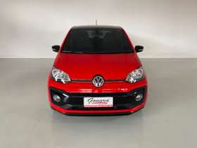Volkswagen UP! - up! PEPPER UP! 1.0 TSI 12V