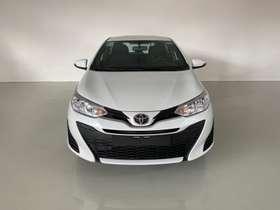 Toyota YARIS HATCH - yaris hatch XL LIVE 1.3 16V CVT
