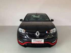 Renault SANDERO - sandero STEPWAY(Step) 1.6 16V