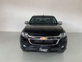 GM - Chevrolet S10 - s10 CD LT 4X4 2.8 TB-CTDi
