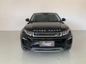 Land Rover RANGE ROVER EVOQUE - range rover evoque SE 2.0 TD4